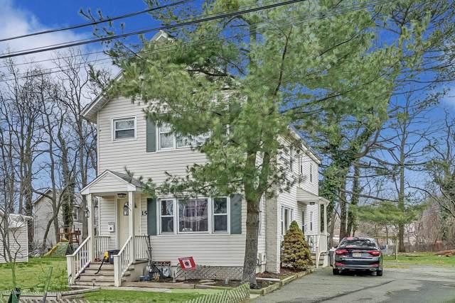 15 Tilton Avenue, Red Bank, NJ 07701 (MLS #22002032) :: William Hagan Group