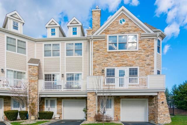 305 Villa Drive, Long Branch, NJ 07740 (MLS #22002058) :: Vendrell Home Selling Team