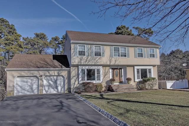 1030 Sheila Drive, Toms River, NJ 08753 (MLS #22002075) :: The Dekanski Home Selling Team