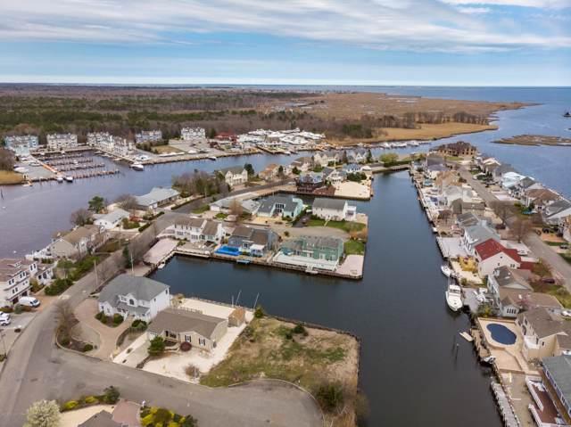 0 Jennifer Lane, Forked River, NJ 08731 (MLS #22002085) :: The Dekanski Home Selling Team