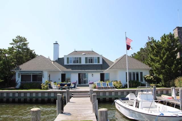 216 Channel Lane, Mantoloking, NJ 08738 (MLS #22002100) :: The Dekanski Home Selling Team