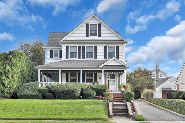 31 Ludlow Avenue, Spring Lake, NJ 07762 (MLS #22002108) :: Vendrell Home Selling Team