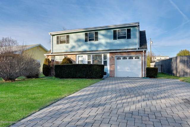 708 Jersey Avenue, Spring Lake Heights, NJ 07762 (#22002110) :: Nexthome Force Realty Partners