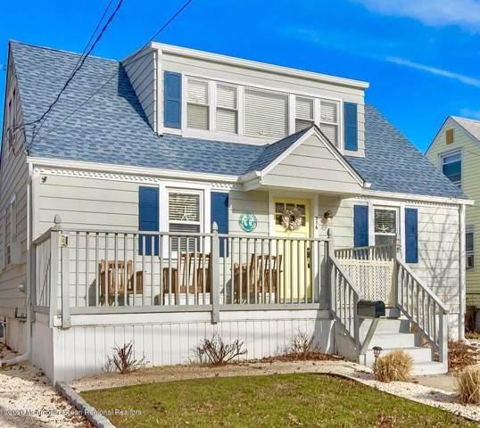 316 16th Avenue, Belmar, NJ 07719 (MLS #22002113) :: Vendrell Home Selling Team