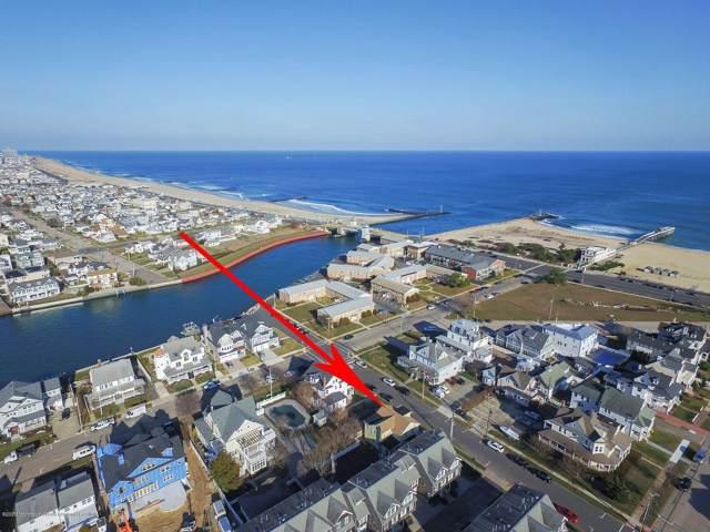 101 A Street, Belmar, NJ 07719 (MLS #22002114) :: Vendrell Home Selling Team
