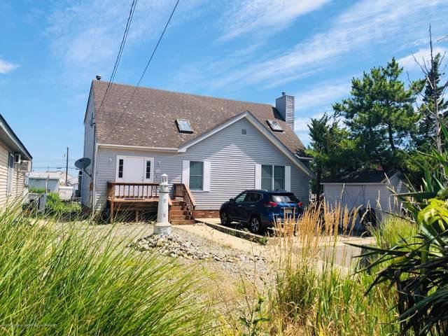 110 Monterey Drive, Brick, NJ 08723 (MLS #22002122) :: William Hagan Group