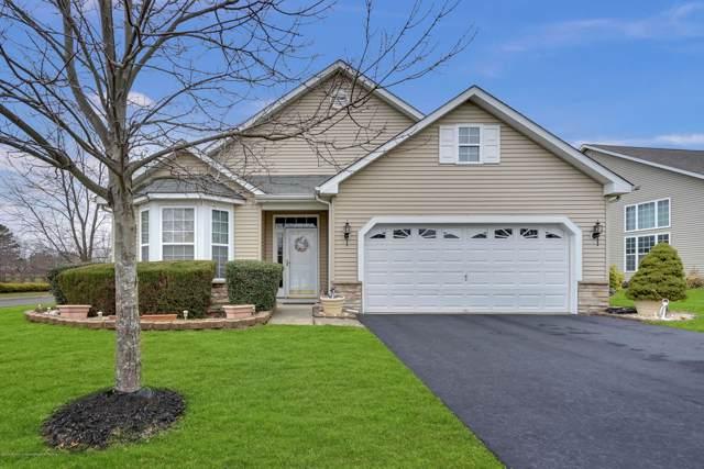 38 Enclave Boulevard, Lakewood, NJ 08701 (MLS #22002149) :: The Dekanski Home Selling Team
