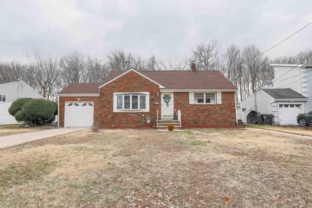 46 Parkview Drive, Hazlet, NJ 07730 (MLS #22002156) :: Vendrell Home Selling Team