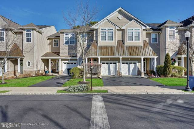 47 Windward Drive, Manahawkin, NJ 08050 (MLS #22002157) :: The Sikora Group