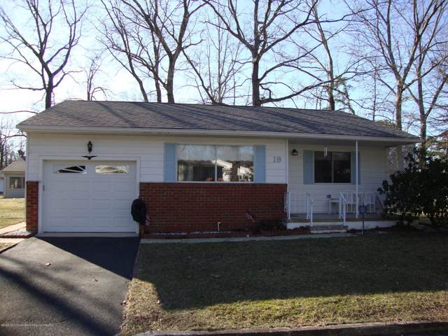 19 Maine Avenue, Whiting, NJ 08759 (MLS #22002162) :: The Dekanski Home Selling Team