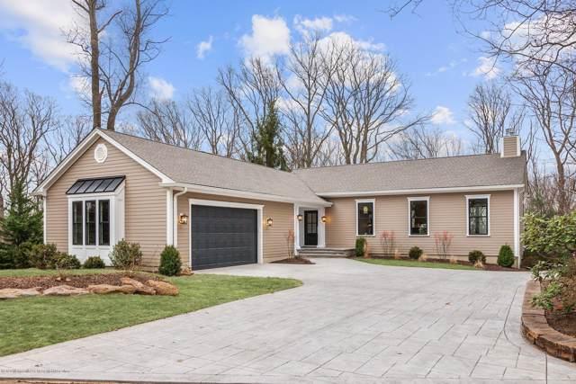 251 E Highland Avenue, Atlantic Highlands, NJ 07716 (MLS #22002167) :: Vendrell Home Selling Team