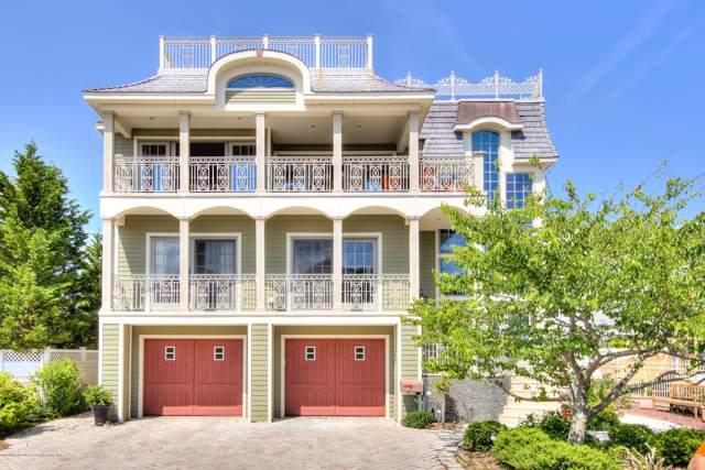 113 E Jerome Avenue, Long Beach Twp, NJ 08008 (MLS #22002168) :: The Sikora Group