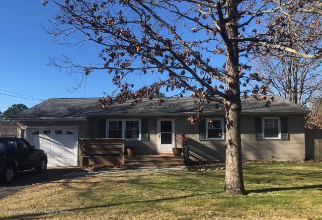 2151 Hollywood Drive, Forked River, NJ 08731 (MLS #22002176) :: William Hagan Group