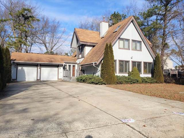 2025 2nd Avenue, Toms River, NJ 08757 (#22002177) :: Daunno Realty Services, LLC