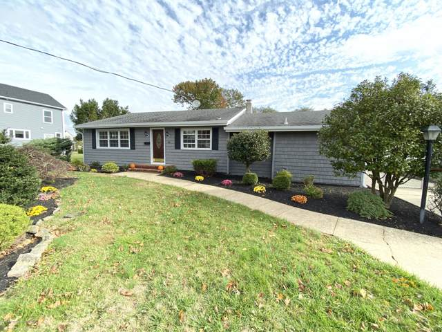 80 Locust Avenue, West Long Branch, NJ 07764 (MLS #22002183) :: The Sikora Group