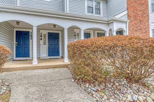 184 Tulip Lane, Freehold, NJ 07728 (MLS #22002192) :: William Hagan Group
