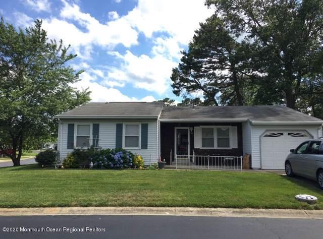 95 Falmouth Avenue, Whiting, NJ 08759 (MLS #22002208) :: The Dekanski Home Selling Team