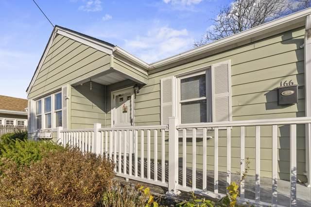 166 Essex Avenue, Hazlet, NJ 07734 (MLS #22002236) :: Vendrell Home Selling Team