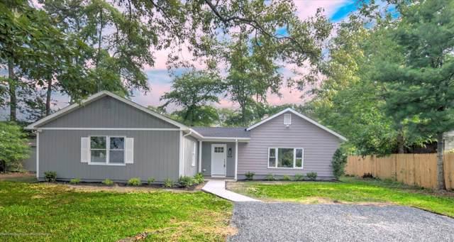 409 Barramore Avenue, Lanoka Harbor, NJ 08734 (MLS #22002238) :: The Dekanski Home Selling Team