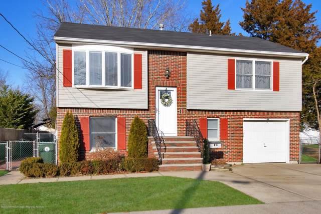 27 Curren Street, Hazlet, NJ 07734 (MLS #22002246) :: Vendrell Home Selling Team