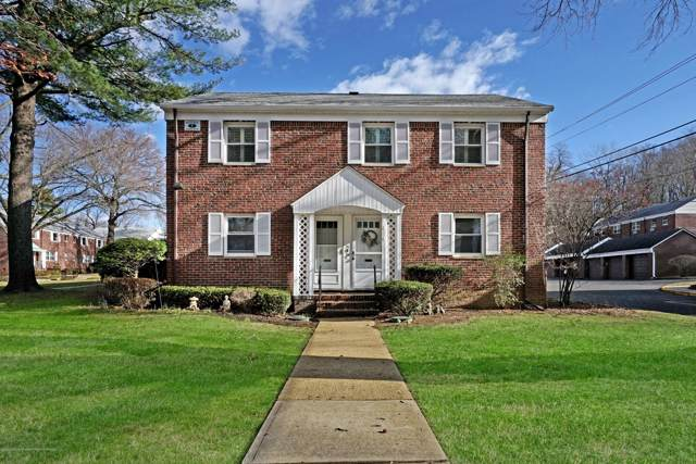 79 Manor Drive, Red Bank, NJ 07701 (MLS #22002250) :: William Hagan Group