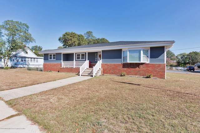 134 Laurel Avenue, Hazlet, NJ 07734 (MLS #22002261) :: Vendrell Home Selling Team
