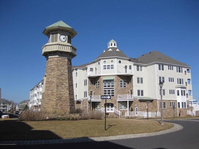 11 Cooper Avenue #306, Long Branch, NJ 07740 (MLS #22002264) :: Vendrell Home Selling Team