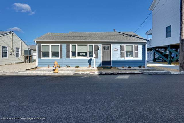 224 Kathryn Street, Lavallette, NJ 08735 (MLS #22002270) :: The CG Group | RE/MAX Real Estate, LTD
