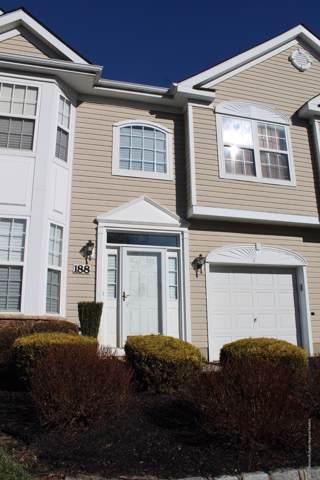 188 Shinnecock Drive, Manalapan, NJ 07726 (MLS #22002272) :: William Hagan Group
