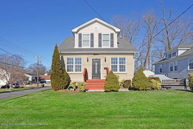 18 Depauw Avenue, Red Bank, NJ 07701 (#22002317) :: Daunno Realty Services, LLC