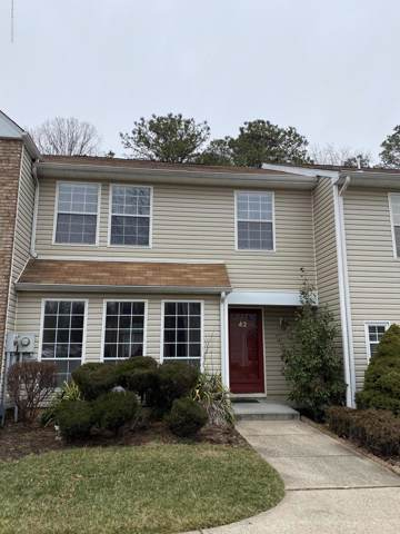 42 Portland Place, Morganville, NJ 07751 (#22002321) :: Nexthome Force Realty Partners