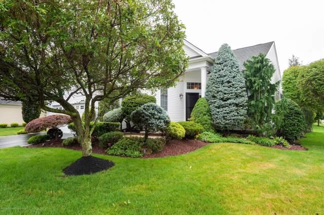 2 Harbor Town Way, Monroe, NJ 08831 (MLS #22002325) :: Vendrell Home Selling Team