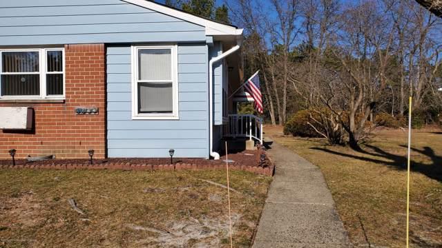 5 Independence Parkway C, Whiting, NJ 08759 (MLS #22002341) :: The Dekanski Home Selling Team