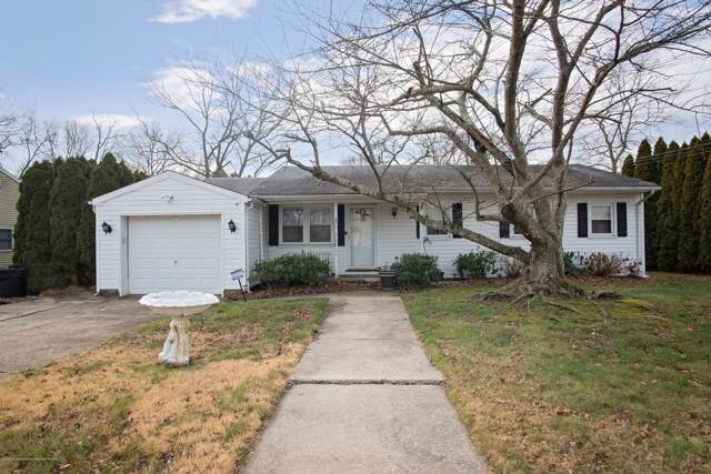 427 Wynnewood Road, Forked River, NJ 08731 (MLS #22002347) :: The Dekanski Home Selling Team