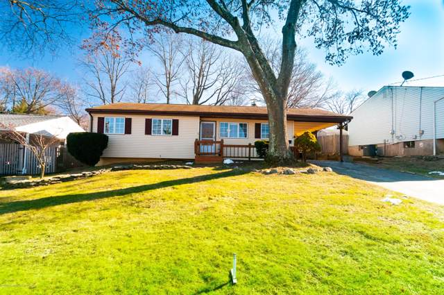 18 Rutgers Road, Parlin, NJ 08859 (MLS #22002357) :: The MEEHAN Group of RE/MAX New Beginnings Realty