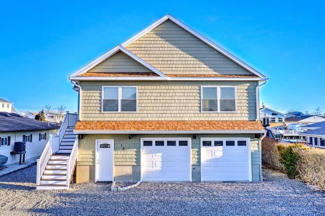 16 W Thames Road, Little Egg Harbor, NJ 08087 (#22002363) :: Nexthome Force Realty Partners