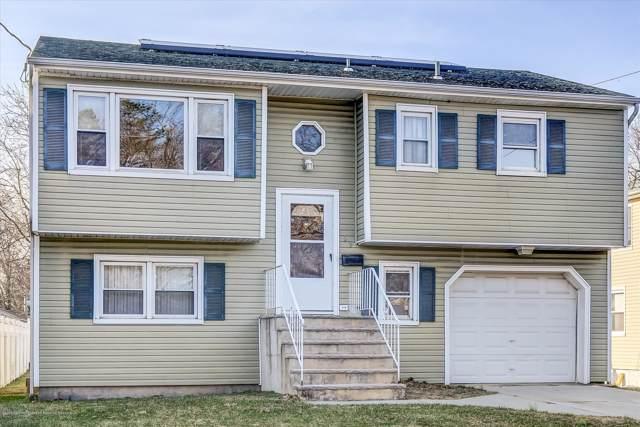 159 Laurel Avenue, Hazlet, NJ 07734 (MLS #22002374) :: Vendrell Home Selling Team