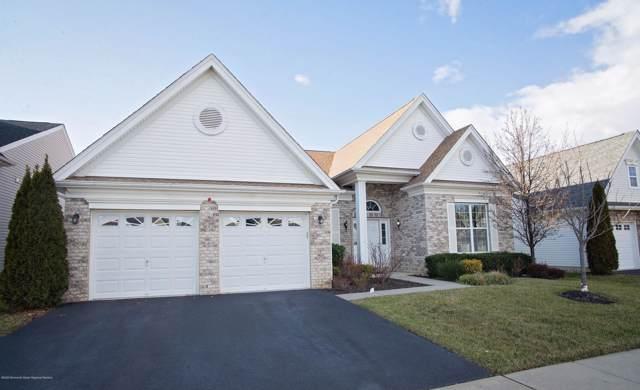 113 Riviera Drive, Monroe, NJ 08831 (MLS #22002375) :: The Sikora Group