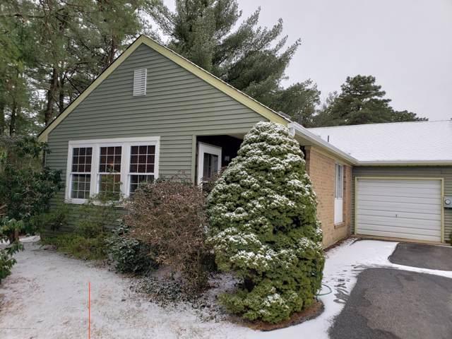 31D Medford Road #61, Whiting, NJ 08759 (MLS #22002379) :: The Dekanski Home Selling Team