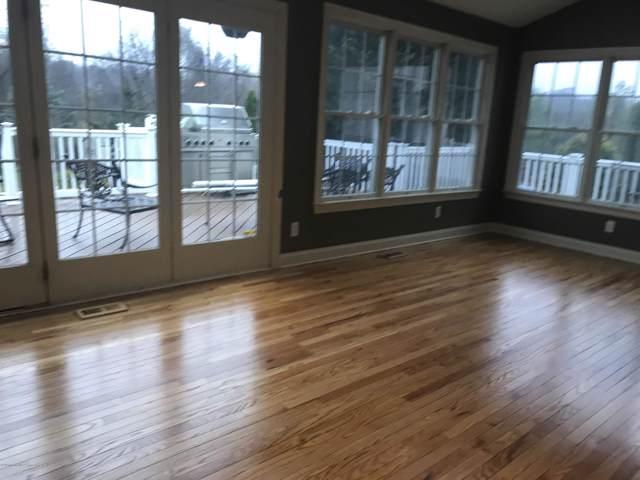 18 Clymer Court, Marlboro, NJ 07746 (MLS #22002391) :: Vendrell Home Selling Team