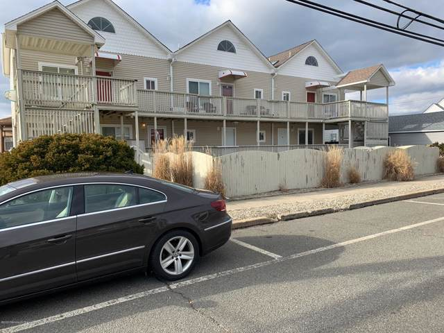 202 Carteret B 5, Seaside Heights, NJ 08751 (MLS #22002397) :: The Sikora Group
