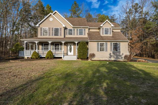 362 Tall Tree Court, Jackson, NJ 08527 (MLS #22002414) :: The MEEHAN Group of RE/MAX New Beginnings Realty