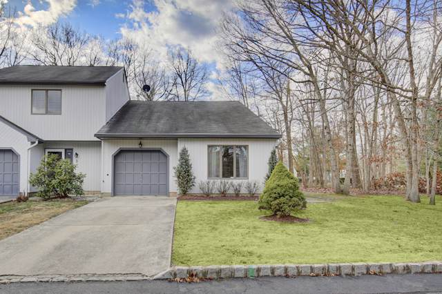 1 Carmel Court, Old Bridge, NJ 08857 (MLS #22002427) :: The MEEHAN Group of RE/MAX New Beginnings Realty