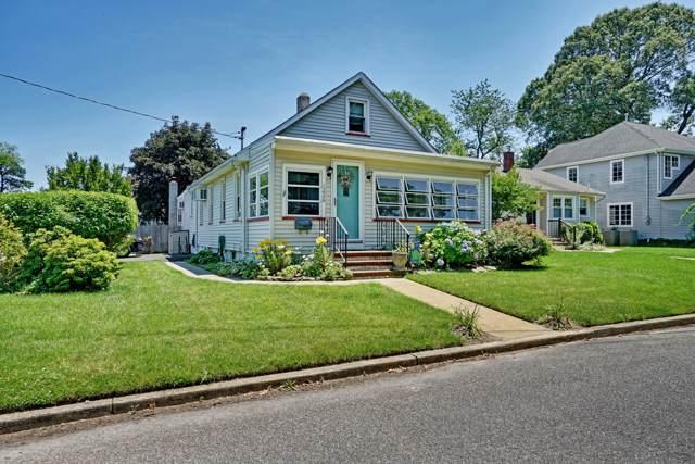 1226 George Street, Point Pleasant, NJ 08742 (MLS #22002430) :: The Dekanski Home Selling Team