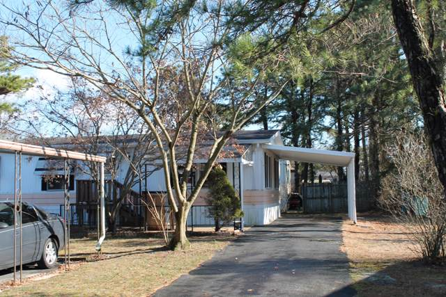41 Kingfisher Way, Whiting, NJ 08759 (MLS #22002437) :: The MEEHAN Group of RE/MAX New Beginnings Realty
