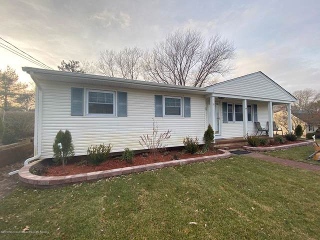 531 Smith Drive, Point Pleasant, NJ 08742 (MLS #22002491) :: The MEEHAN Group of RE/MAX New Beginnings Realty