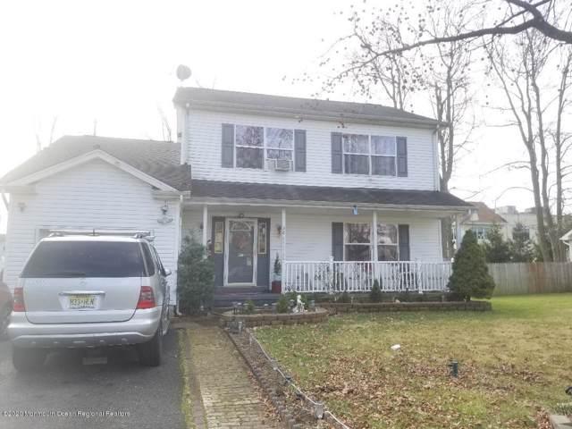58 Winthrop Lane, Eatontown, NJ 07724 (MLS #22002493) :: The MEEHAN Group of RE/MAX New Beginnings Realty