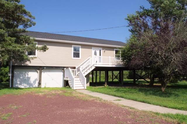805 Cedar Street, Tuckerton, NJ 08087 (MLS #22002506) :: The MEEHAN Group of RE/MAX New Beginnings Realty