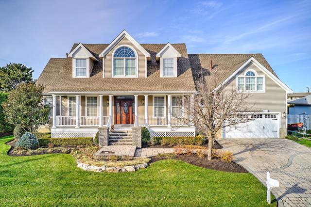 70 Seaview Avenue, Monmouth Beach, NJ 07750 (MLS #22002518) :: The Sikora Group