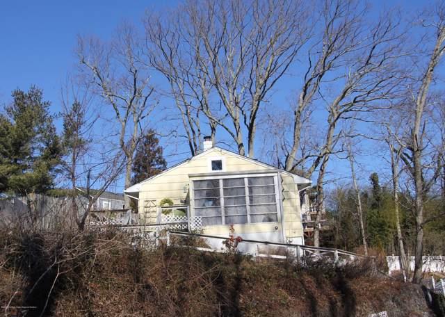 9 Elizabeth Terrace, Neptune Township, NJ 07753 (MLS #22002540) :: Vendrell Home Selling Team
